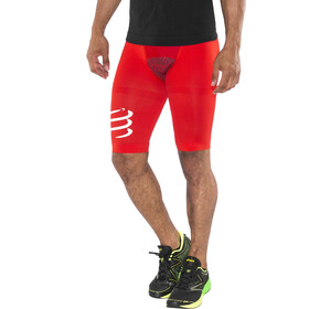 Compressport TR3 Brutal V2 Men red